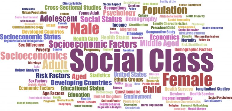 The Development of Research in Socioeconomic Inequalities and Social Stratification: A Bibliometric Analysis